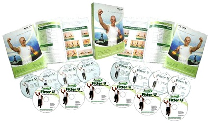 Click Here to Download Fitter U program with 100% money back guarantee .