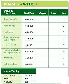 how to track workout progress thevillas co